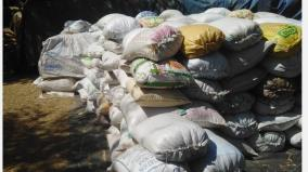 bribery-for-purchase-of-paddy-bundles-purchasing-center-employee-arrested-for-receiving-money-from-a-farmer