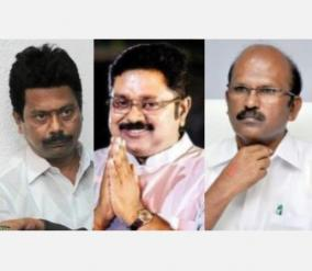 ammk-first-phase-candidate-list-senthamizhan-in-saidapet-palaniappan-contest-in-papirettipatti