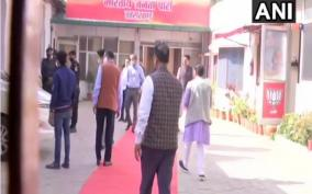 bjp-meets-to-pick-new-uttarakhand-chief-minister-day-after-ts-rawat-exits