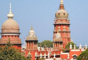 female-sp-sexual-harassment-complaint-against-special-dgp-inquiry-into-50-persons-government-of-tamil-nadu-information-in-the-high-court