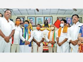 bjp-constituency-list-released-no-contest-in-chepauk-only-contest-in-2-constituencies-in-chennai