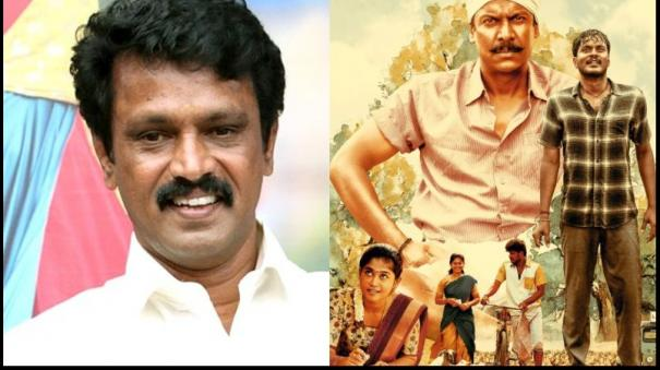 cheran-praises-aelay-team