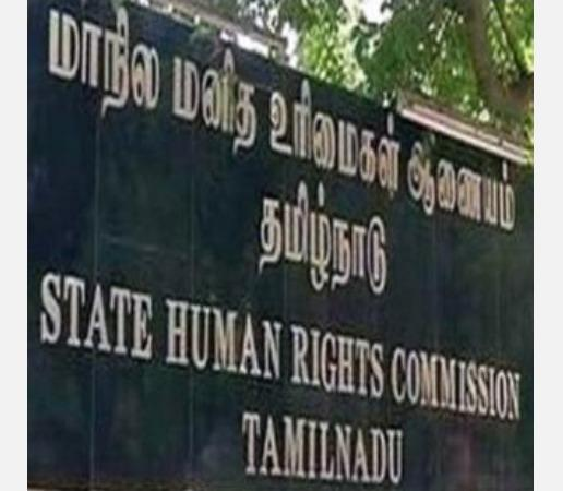 woman-inspector-fined-rs-1-lakh-by-human-rights-commission-for-arrest-personal-vengeance-to-a-innocent-woman