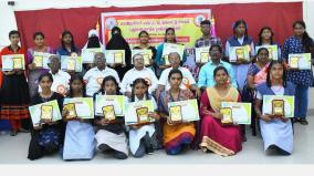 prize-for-karaikal-students-who-won-the-aids-awareness-painting-competition