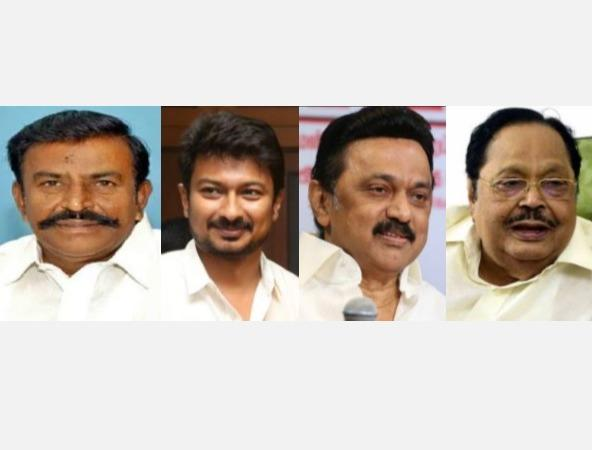 dmk-candidate-list-released-stalin-in-kolathur-udayanithi-contest-in-chepauk-details-of-key-candidates