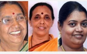 how-many-women-have-seats-in-dmk-candidates-not-even-7