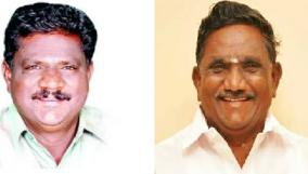 admk-dmk-candidates-of-andipatti-are-siblings