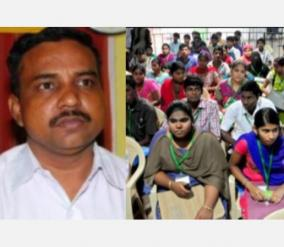 enter-college-in-2021-22-neet-exam-in-future-college-be-a-dream-for-the-poor-prince-gajendhira-babu