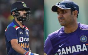 does-this-rule-apply-for-virat-kohli-as-well-virender-sehwag-questions-skipper-for-resting-in-form-rohit-sharma