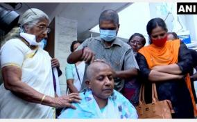 a-day-after-tonsure-protest-lathika-subhash-to-make-decisive-decision