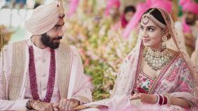 india-pacer-jasprit-bumrah-ties-knot-with-sanjana-ganesan
