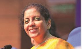 no-proposal-to-bring-petrol-diesel-atf-gas-under-gst-fm-sitharaman