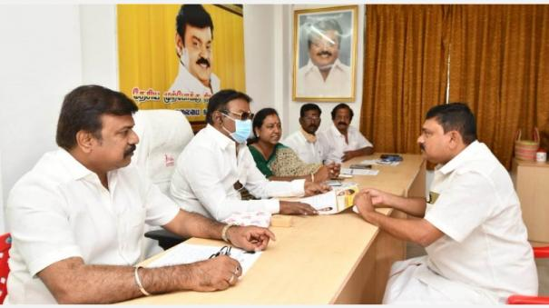 dmdk-candidate-change-vijaykanth-announcement