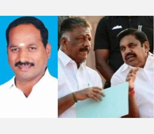 senthamangalam-mla-fired-from-aiadmk-ops-eps-announcement