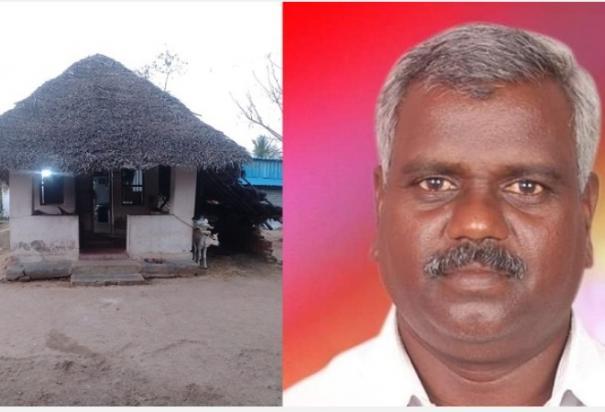 background-of-thiruthuraipundi-candidate-marimuthu