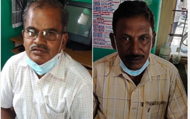 electricity-officials-arrested-for-taking-rs-15-000-bribe-for-electricity-connection-in-coimbatore-annur