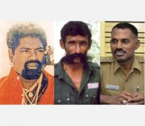 wife-contest-ammk-candidate-veerappan-veeramani-encounter-officer-vellai-dhurai-transferred
