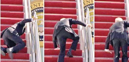 joe-biden-fell-in-stairs