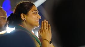 kushboo-interview