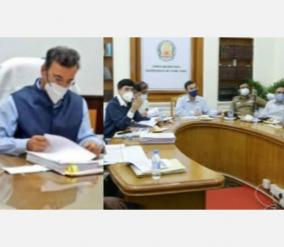 increasing-corona-spread-in-tamil-nadu-chief-secretary-consults-with-medical-expert-panel