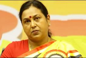premalatha-who-initially-refused-to-test-the-corona-and-then-agreed-collection-of-samples