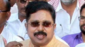 ttv-dhinakaran-on-srilankan-issue