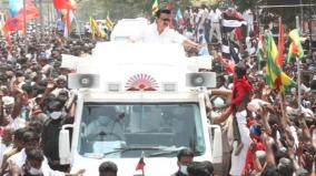 mk-stalin-assures-government-jobs-to-tamils-only