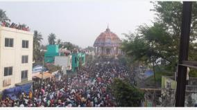 thiruvarur-thiagarajar-temple-car-festival-started-after-30-years