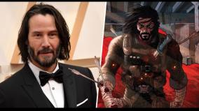 keanu-reeves-to-produce-star-in-live-action-adaptation-of-brzrkr