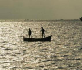 karaikkal-fishermen-arrested