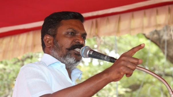 thirumavalavan-urges-to-protect-tn-fishermen