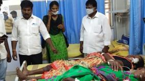 sivagangai-30-injured-in-accident
