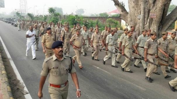up-cm-yogi-appoints-2-ips-officers-in-key-posts