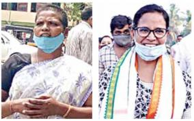 two-women-wants-to-defeat-current-govt-in-kerala