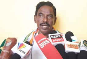 nr-congress-and-aiadmk-are-not-even-showing-that-they-are-in-a-bjp-alliance-puducherry-congress-leader