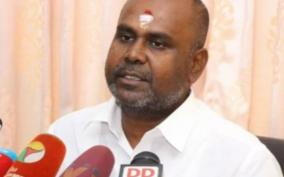minister-udayakumar-slams-opposition-party-candidates