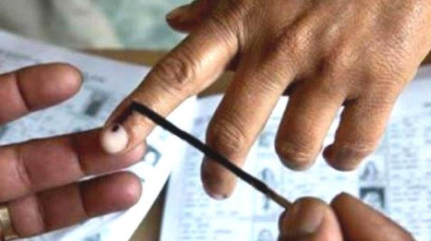 how-does-india-vote