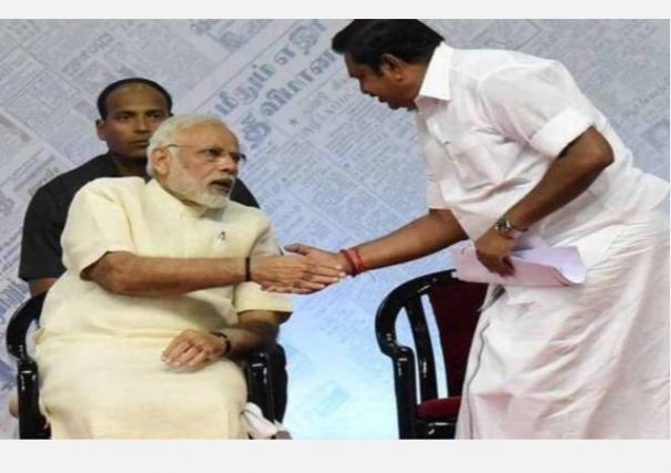 prime-minister-modi-is-striving-to-make-india-a-world-power-chief-minister-palanisamy-spoke