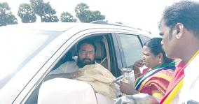 sarathkumar-who-did-not-campaign
