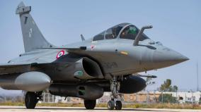 3-rafale-fighters-to-land-in-india-on-march-31-uae-to-give-mid-air-refuelling