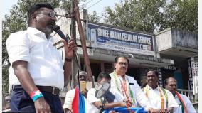 bjp-is-a-form-of-indecent-politics-that-bury-even-those-in-the-alliance-lt-thirumavalavan-speech