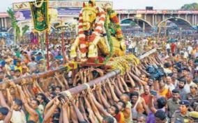 will-chitirai-thiruvizha-celebrated-in-madurai