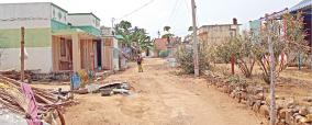 hill-village-suffering-due-to-lack-of-road-facilities