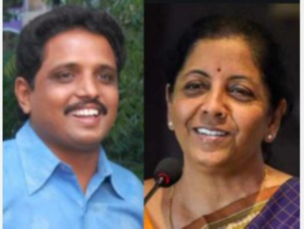 change-in-decision-taken-overnight-finance-minister-let-the-election-fear-continue-su-venkatesan-review