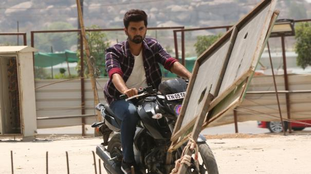 stunt-sequences-in-single-take-for-atharvaa-film
