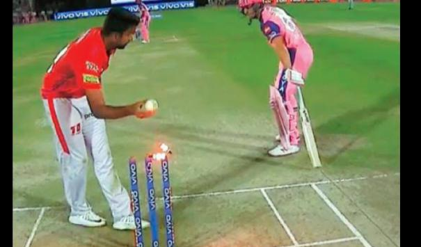 from-srk-s-clash-to-ashwin-s-mankading-a-look-at-top-five-controversies-in-ipl