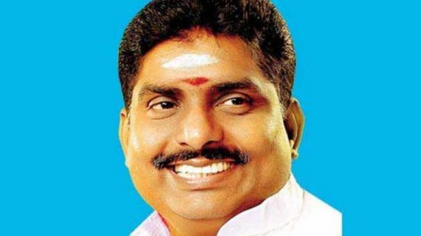pudhuchery-minister-namasivayam-infected-by-corona