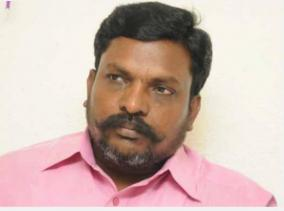 abolition-of-reservation-in-public-sector-companies-sold-to-private-sector-thirumavalavan-s-opposition-to-the-central-government