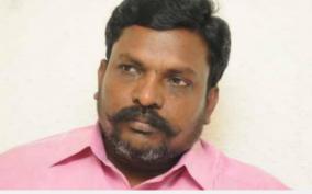 if-bjp-comes-to-power-in-pondicherry-it-will-affect-tamil-nadu-too-thirumavalavan-speech