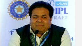 bcci-to-get-in-touch-with-health-ministry-for-players-vaccination-shukla